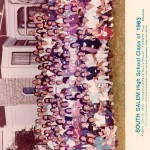 20 year reunion in 1983