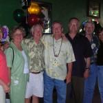 Mini Reunion in 2005