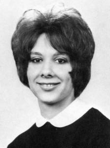 Bergman, Janet